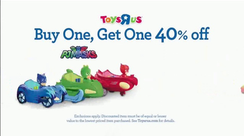 Toys R Us TV Spot, 'Build the Perfect Easter Basket' - Thumbnail 5