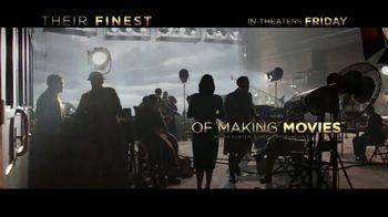 Their Finest - Alternate Trailer 1
