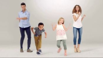 Ross Spring Shoe Event TV Spot, 'Families Step Into Savings' - 6 commercial airings