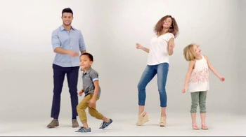 Ross Spring Shoe Event TV Spot, 'Families Step Into Savings' - Thumbnail 3