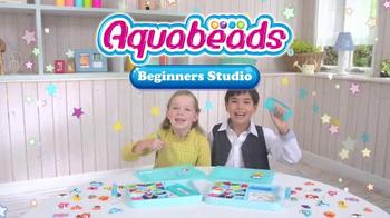 Aquabeads Beginners Studio TV Spot, 'Inspire Creativity' - Thumbnail 1