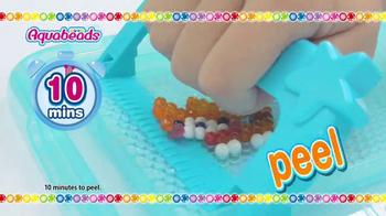 Aquabeads Beginners Studio TV Spot, 'Inspire Creativity' - Thumbnail 6