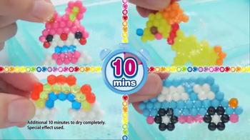 Aquabeads Beginners Studio TV Spot, 'Inspire Creativity' - Thumbnail 8