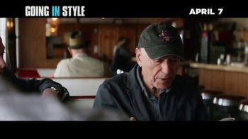 Going in Style - Alternate Trailer 20