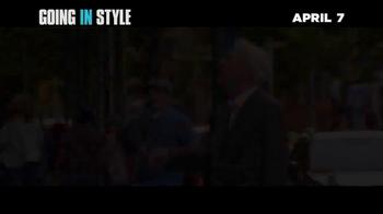 Going in Style - Alternate Trailer 21