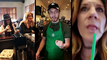Starbucks Cold Brew TV Spot, 'Cold Brew Crew by Jared' - Thumbnail 3