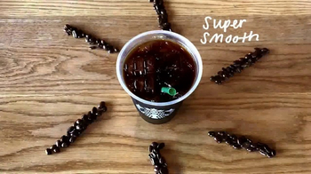 Starbucks Cold Brew TV Spot, 'Cold Brew Crew by Jared' - Thumbnail 5