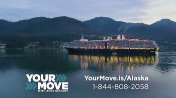 In Touch Ministries TV Spot, '2017 Alaska Cruise: Your Move' - 2 commercial airings