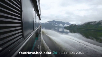 In Touch Ministries TV Spot, '2017 Alaska Cruise: Your Move' - Thumbnail 1