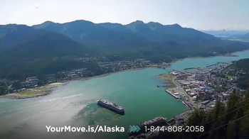 In Touch Ministries TV Spot, '2017 Alaska Cruise: Your Move' - Thumbnail 3