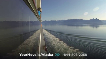 In Touch Ministries TV Spot, '2017 Alaska Cruise: Your Move' - Thumbnail 4