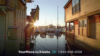 In Touch Ministries TV Spot, '2017 Alaska Cruise: Your Move' - Thumbnail 5