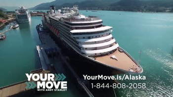 In Touch Ministries TV Spot, '2017 Alaska Cruise: Your Move' - Thumbnail 6