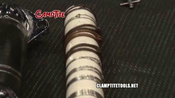 ClampTite TV Spot, 'Strength and Versatility' - Thumbnail 4