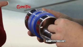 ClampTite TV Spot, 'Strength and Versatility' - Thumbnail 5