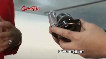 ClampTite TV Spot, 'Strength and Versatility' - Thumbnail 6