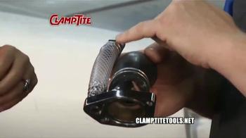 ClampTite TV Spot, 'Strength and Versatility' - Thumbnail 7