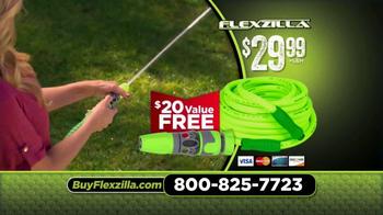 Flexzilla TV Spot, 'Kink-Free Hose' - Thumbnail 6