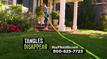 Flexzilla TV Spot, 'Kink-Free Hose' - Thumbnail 5