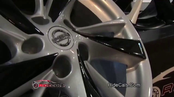 Ridecals TV Spot, 'Personalize Your Ride' - Thumbnail 1