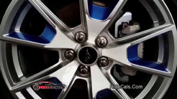 Ridecals TV Spot, 'Personalize Your Ride' - Thumbnail 3