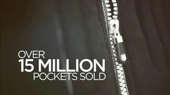 SCOTTeVEST TV Spot, 'Problem Solved' - Thumbnail 2