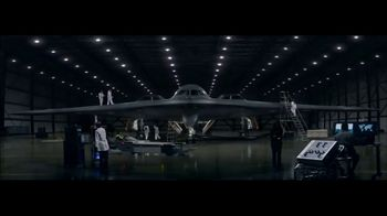 Northrop Grumman TV Spot, 'Anyone Can Dream' - 370 commercial airings