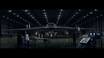 Northrop Grumman TV Spot, 'Anyone Can Dream'