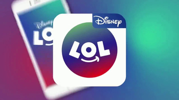 Disney LOL TV Spot, 'Overload' - Thumbnail 7