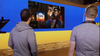XYZAL TV Spot, 'ABC: Good Morning America Crew' - Thumbnail 5