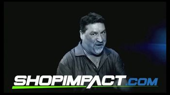 ShopImpact.com Impact Wrestling Shirt TV Spot, 'Pre-Order' Feat. Don West - 2 commercial airings