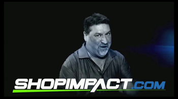 ShopImpact.com Impact Wrestling Shirt TV Spot, 'Pre-Order' Feat. Don West