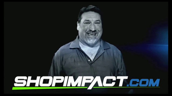 ShopImpact.com Impact Wrestling Shirt TV Spot, 'Pre-Order' Feat. Don West - Thumbnail 2