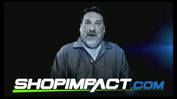 ShopImpact.com Impact Wrestling Shirt TV Spot, 'Pre-Order' Feat. Don West - Thumbnail 3