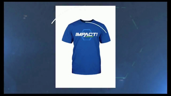 ShopImpact.com Impact Wrestling Shirt TV Spot, 'Pre-Order' Feat. Don West - Thumbnail 5