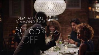 Macy's Semi-Annual Diamond Sale TV Spot, 'Engagement Rings' - Thumbnail 4