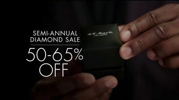 Macy's Semi-Annual Diamond Sale TV Spot, 'Engagement Rings' - Thumbnail 5