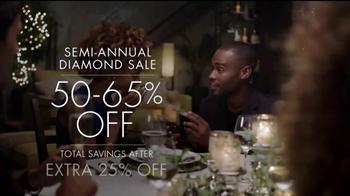 Macy's Semi-Annual Diamond Sale TV Spot, 'Engagement Rings' - Thumbnail 6