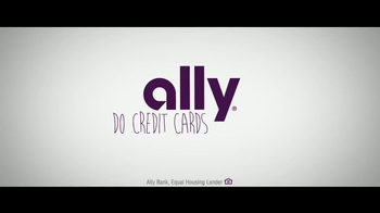 Ally Bank TV Spot, 'We Stop at Nothing: Ally Basketball Team Huddle' - Thumbnail 6