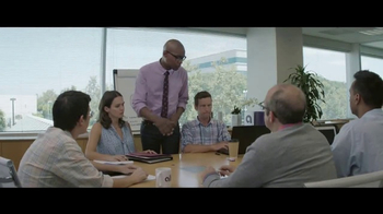 Ally Bank TV Spot, 'We Stop at Nothing: Ally Basketball Team Huddle' - Thumbnail 2