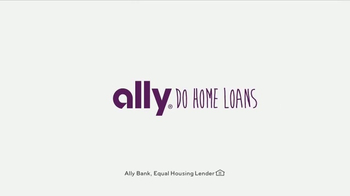 Ally Bank TV Spot, 'We Stop at Nothing: Dancing Lessons' - Thumbnail 5