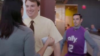 Ally Bank TV Spot, 'We Stop at Nothing: Dancing Lessons' - Thumbnail 3