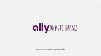 Ally Bank TV Spot, 'We Stop at Nothing: Blocked' - Thumbnail 6