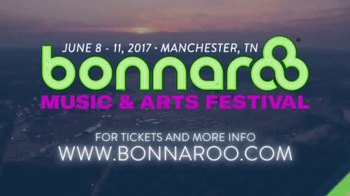 Bonnaroo Music & Arts Festival TV Spot, '2017 Lineup' - Thumbnail 6