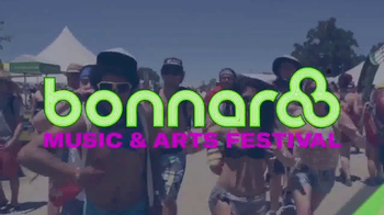 Bonnaroo Music & Arts Festival TV Spot, '2017 Lineup' - Thumbnail 1