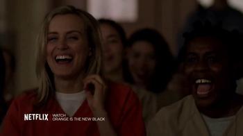 XFINITY On Demand TV Spot, 'Netflix Party' - Thumbnail 9
