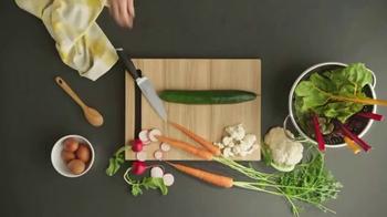 Lorissa's Kitchen Korean Barbeque TV Spot, 'Snackfesto' - Thumbnail 2