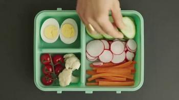 Lorissa's Kitchen Korean Barbeque TV Spot, 'Snackfesto'