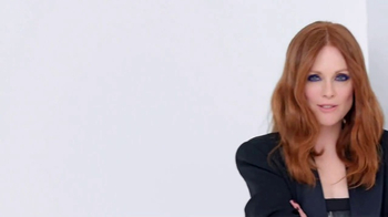 L'Oreal Voluminous Original Mascara TV Spot, 'Hue of Blue' - Thumbnail 3
