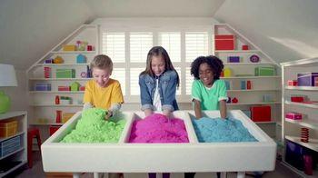 Kinetic Sand TV Spot, 'Mix and Match' - Thumbnail 1